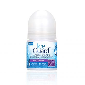 Optima Ice Guard Roll On with Lavender 50ml