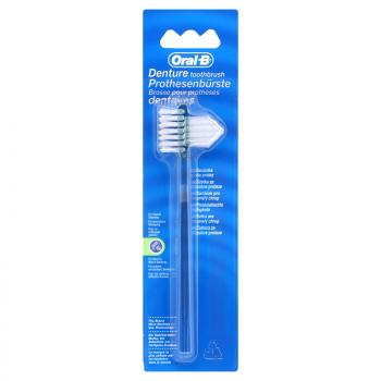 Oral-B Οδοντόβουρτσα Denture 1τεμ