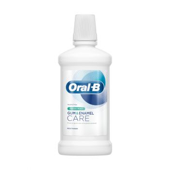 Oral-B Στοματικό Διάλυμα Gum & Enamel Care 500ml