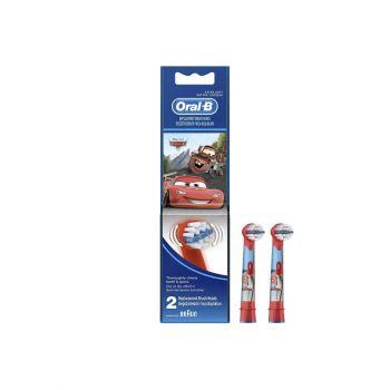Oral-b Ανταλλακτικά Kids Cars 2τεμ