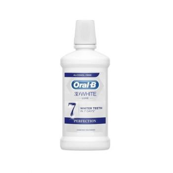 Oral-B-Στοματικό-Διάλυμα-3D-White-Glamorous-Shine-500ml-1-Τεμάχιο