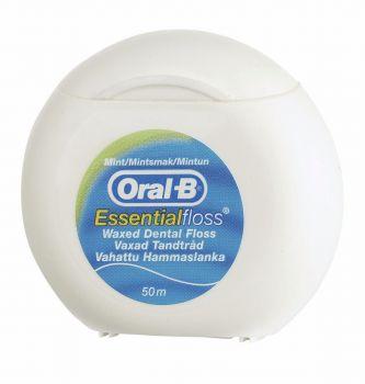 Oral-B-Οδοντικό-Νήμα-Κηρωμένο-50M-1-Τεμάχιο
