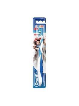 Oral B Οδοντόβουρτσα Παιδική 6+ χρονών 1τμχ
