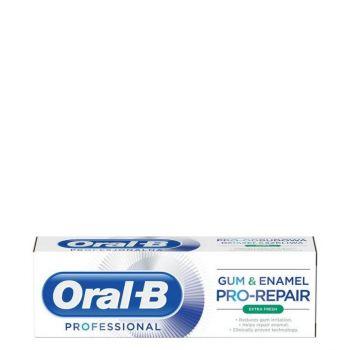 Oral B Gum & Enamel Gentle Whitening 75ml 1Τεμάχιο