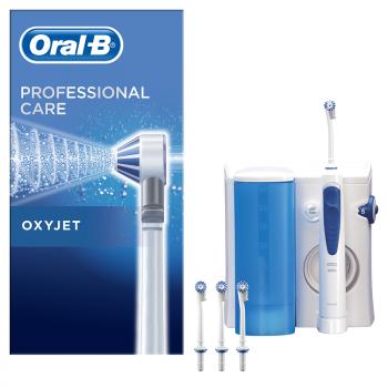 Oral B Irrigator 1τμχ