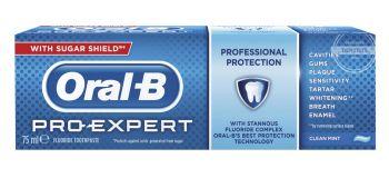 Oral B Οδοντόκρεμα Pro Expert 75ml 1 Τεμάχιο