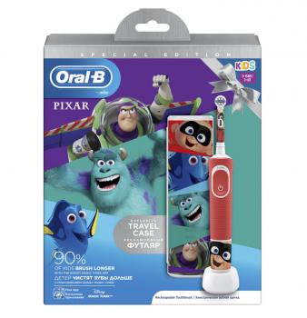 Oral B Vitality Kids Pixar Special Edition 1τμχ