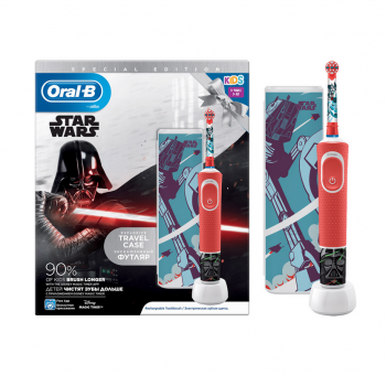 Oral B Vitality Kids Star Wars Special Edition 1τμχ