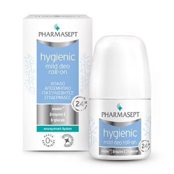 Pharmasept Hygienic Mild Deo Roll-On 50ml
