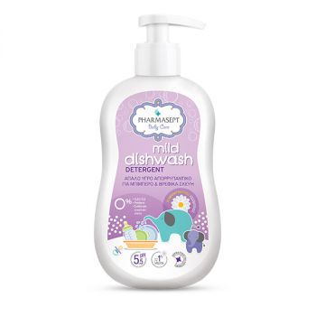 Pharmasept Mild Dishwash 400ml