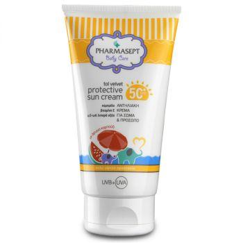 Pharmasept Protective Sun Cream 50spf 150ml