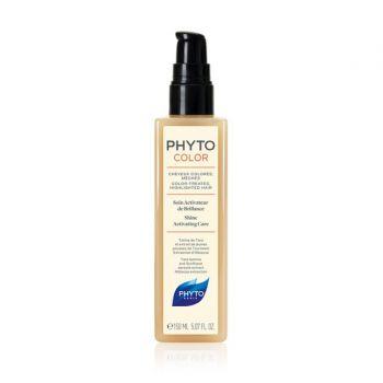 Phyto Phytocolor Masque Μάσκα Προστασίας Χρώματος Για Βαμμένα Μαλλιά & Ανταύγειες 150ml