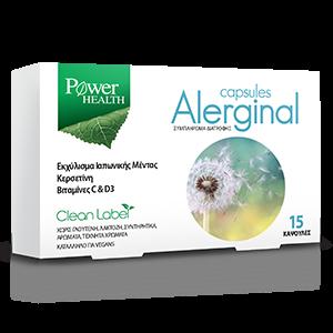 Power Health Alerginal 15caps