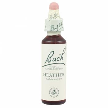 Power Health Bach Heather 20ml
