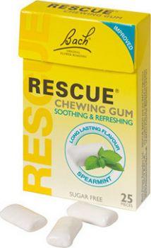 Power Health Bach Rescue Gum 25s