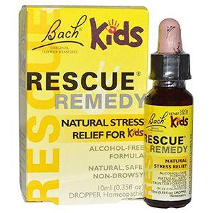 Power Health Bach Rescue Remedy Kids Drops 10ml
