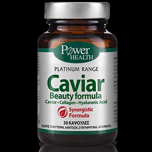 Power Health Classics Platinum Caviar Formula 30caps