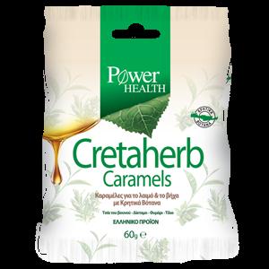 Power Health Cretaherb Caramel 60gr