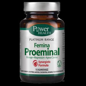 Power Health Femina Proeminal 15caps