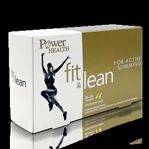 Power Health Fit & Lean 60s