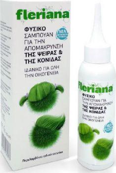 Power Health Fleriana Lice Shampoo 100ml