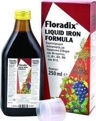 Power Health Floradix 250 ml