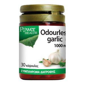 Power Health Garlic One A Day 30caps