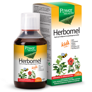 Power Health Herbomel Kids 200ml