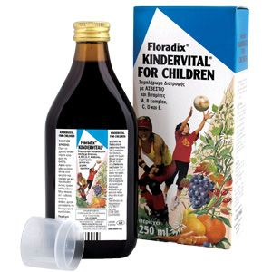 Power Health Kindervital 250 ml