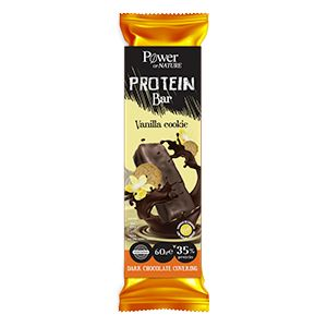 Power Health Power of Nature Protein Bar Strawberry 60gr