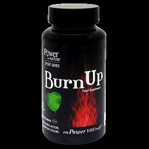 Power Health Sport Series Burn Up 60caps
