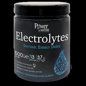 Power Health Sport Series Electrolytes Strawberry Kiwi 500g