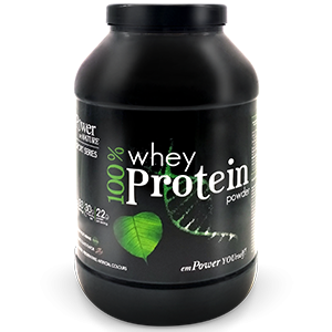 Power Health Sport Series Whey Protein Chocolate 1kg