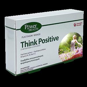 Power Health Think Positive 30caps