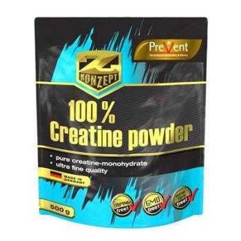Prevent-Κρεατίνη-Σε-Σκόνη-Creatine-100%-Powder-500gr