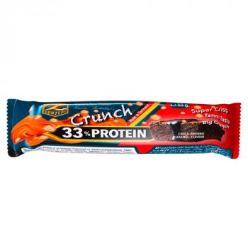 Prevent Μπάρες Με Γεύση Choco Brownie-Caramel Protein Bar 33% 50gr