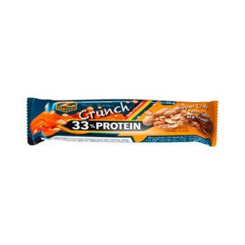 Prevent Μπάρες Με Γεύση Peanut Butter-Caramel Protein Bar 33% 50gr