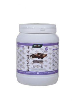 Prevent Υποκατάστατο Γεύματος Με Γεύση Σοκολάτα Premium Shake 430gr