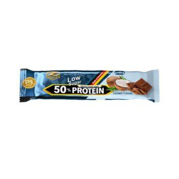 Prevent Μπάρες Με Γεύση Καρύδα Protein Bar 50% Coconut 50gr