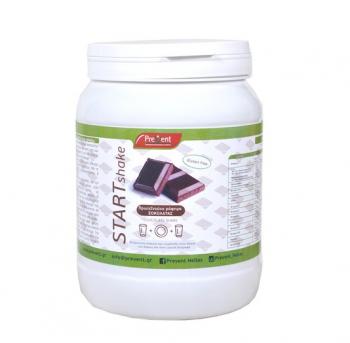 Prevent Υποκατάστατο Γεύματος Με Γεύση Σοκολάτα Start 450gr