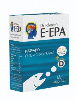 Protexin E-Epa 60caps