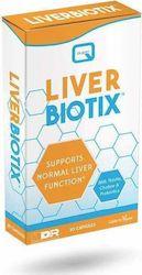 Quest Liver Biotix 30caps
