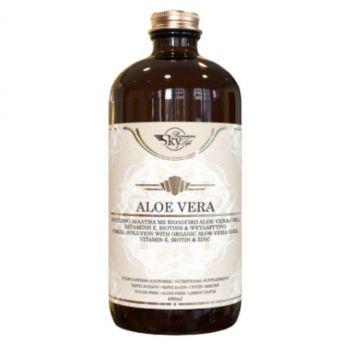 Sky Premium Life Aloe Vera Oral Solution 480ml