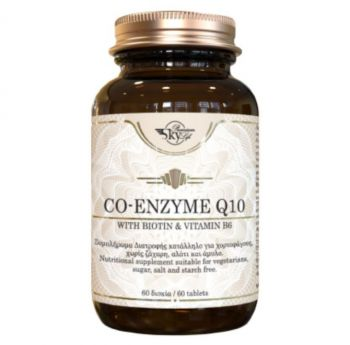 Sky Premium Life Co Enzyme Q10 30mg 60tabs