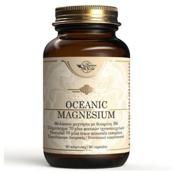 Sky Premium Life Oceanic Mangesium 60caps