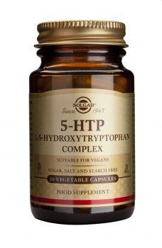 Solgar 5-Htp (Hydroxytryptop) 100Mg Vcaps 30S