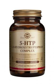 Solgar 5-Htp (Hydroxytryptophan) 100Mg Veg.Caps 90S