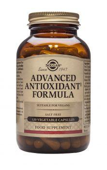 Solgar Advanced Antioxidant Formula 120caps