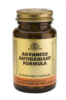 Solgar Advanced Antioxidant Formula 30s