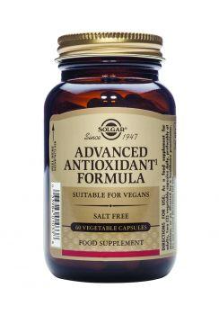 Solgar Advanced Antioxidant Formula 60caps